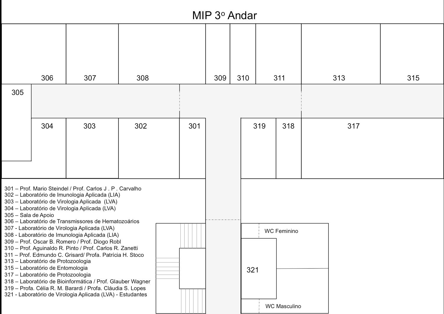 Mapa_3andar